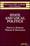 State and Local Politics by Steven A. Peterson