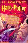 The Harry Potter Collection (Harry Potter, #1-4)