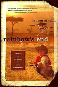 Rainbow's End by Lauren St. John