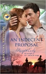 Free online download An Indecent Proposal (Thoroughbred Legacy #11) CHM