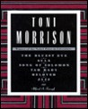 The Collected Novels of Toni Morrison: The Bluest Eye, Sula, Song of Solomon, Tar Baby, Beloved, Jazz