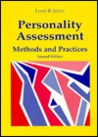 Personality Assessment: Methods And Practices