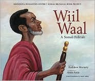 Wiil Waal by Kathleen Moriarty
