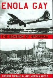 book report for hiroshima Hiroshima by john hersey is one of the most remarkable, deeply affecting books i have ever read i first came across an extract as a part of my non-fiction.
