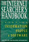The Internet Searcher's Handbook by Peter Morville