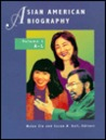 Asian American Biography 2 Vols