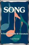 Song: A Guide To Style And Literature