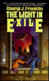 The Light in Exile (Network/Consortium, #1)