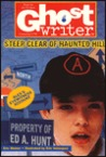 Steer Clear of Haunted Hill (Ghostwriter)
