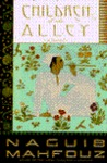 Children of the Alley by Naguib Mahfouz