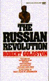 The Russian Revolution by Robert C. Goldston