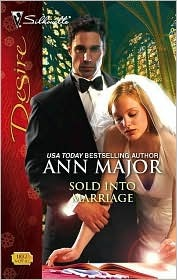 Sold Into Marriage by Ann Major
