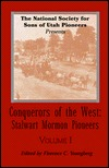 Conquerors of the West by Florence C. Youngberg