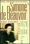 Prime of Life by Simone de Beauvoir