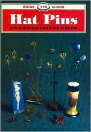 Hat Pins by Eve Eckstein