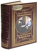 Personal Memoirs of Ulysses S. Grant, and, Recollections and Letters Robert E. Lee