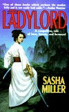 Ladylord by Sasha Miller
