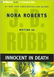 Innocent in Death (In Death, #24)