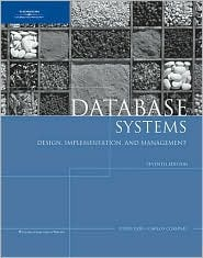 Database Systems by Peter Rob
