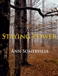 Staying Power by Ann Somerville
