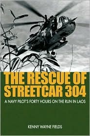 The Rescue of Streetcar 304 by Kenny Wayne Fields