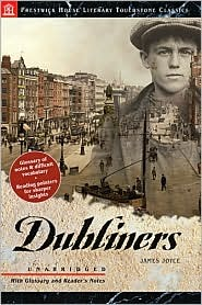 dubliners by james joyce novel review The dead is the final story in the 1914 collection dubliners by james joycethe other stories in the collection are shorter, whereas at 15,952 words, the dead is long enough to be described as a novella.