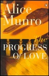 Progress of Love by Alice Munro