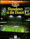 The Official Book of Super Bowl XXX: Showdown in the Desert