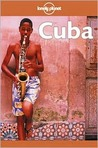 Cuba (Lonely Planet Guide)