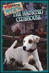 The Haunted Clubhouse by Caroline Leavitt