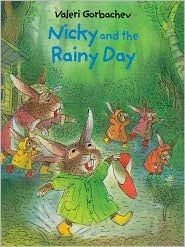 Free download Nicky and the Rainy Day ePub