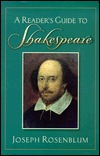 A Reader's Guide to Shakespeare