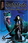 Darkblade: Throne of Blood (Warhammer) (Darkblade Graphic Novel, #3)