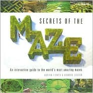 Secrets of the Maze by Howard Loxton