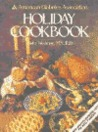 American Diabetes Association Holiday Cookbook