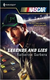 Legends and Lies by Katherine Garbera
