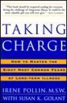 Taking Charge by Susan K. Golant