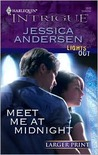 Meet Me at Midnight (Lights Out, #4)