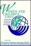 Women and Children First: Environment, Poverty, and Sustainable Development