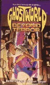Beyond Terror (Ghostworld #1)