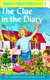 The Clue in the Diary Nancy Drew 7