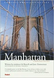 Compass American Guides : Manhattan