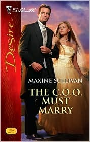 The C.O.O. Must Marry by Maxine Sullivan