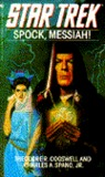 Spock, Messiah! by Theodore R. Cogswell