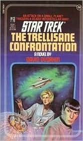 Download online The Trellisane Confrontation (Star Trek: The Original Series #14) FB2 by David Dvorkin