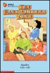 Baby-Sitters Club Boxed Set #4 (The Baby-Sitters Club #13-16)