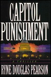Capitol Punishment by Ryne Douglas Pearson
