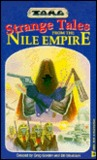 Strange Tales From the Nile Empire