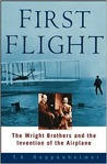 First Flight: The Wright Brothers and the Invention of the Airplane