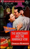 The Mercenary and the Marriage Vow